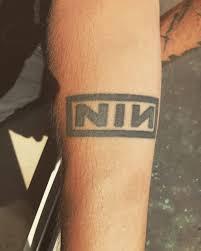 спецпроект люди искусства и татуировки Nikolas Eckstein гитара