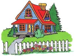 Image result for cartoon pictures of houses free