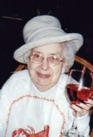 Mildred 'Millie' L. (Benway) Goff   Obituaries   poststar.com