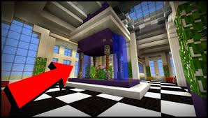 Minecraft Living Room Designs Minecraft Living Room Design Ideas Youtube