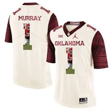 Football Oklahoma Kyler 2019 Art 1 -2 Player Murray Jersey White Sooners eeadcccfab|Looking For An NFL Live Stream?