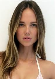Alicia Rountree - Model Profile - Photos & latest news