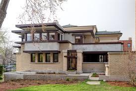 famous architects. Emil Bach House Famous Architects H