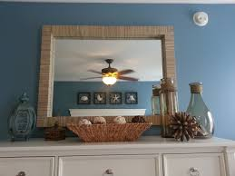 Framing A Large Mirror Bathroom How To Frame A Mirror With Molding Diy Design Ideas For