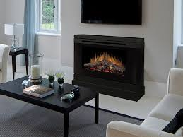 dimplex slater black electric fireplace mantel package dcf44b