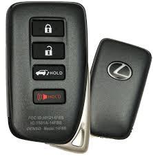 2018 lexus rx350 keyless entry remote key fob hyq14fbb 89904 0e160 899040e160
