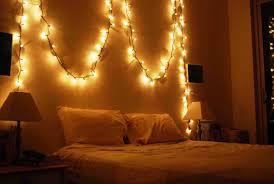 Light Decorations For Bedroom Xmas Lights In Bedroom
