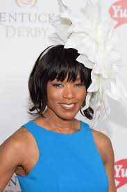 Kentucky Derby Hairstyles 21 Celebrities At The Kentucky Derby See The Over The Top Fashion