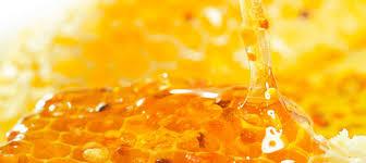 آشنایی با خواص عسل درمانی