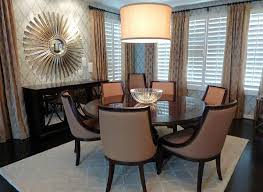 round dining room table images. view in gallery eclectic dining room with round table fancy images l