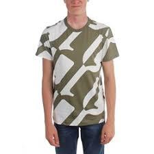 G Star Raw Mens Hyce T Shirt