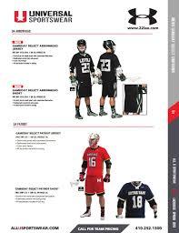 Universal Lacrosse Uniform Catalog_ua_maverik Part 2