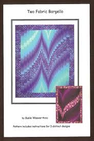 Two Fabric Bargello Pattern Cover | Bargello Quilts | Pinterest ... & Two Fabric Bargello Pattern Cover Adamdwight.com