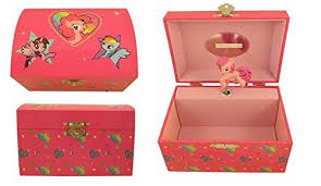 My Little Pony Jewelry Box