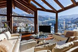 20 most incredible living rooms 16