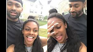Jess Hilarious and her Boyfriend video YouTube