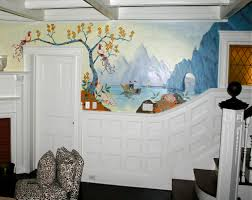 decorative wall painting ideas kittencarcareinfo contemporary treatment decorating accent wall ideas bedroom ideas wood