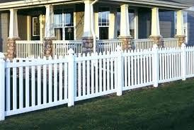 Image Wood Fence Panels Duke Fence Vinyl Fence Designs Hotelindelhico
