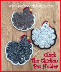 Crochet Chicken Pattern New Inspiration