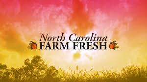 Nc Seasonal Produce Chart North Carolina Farm Fresh