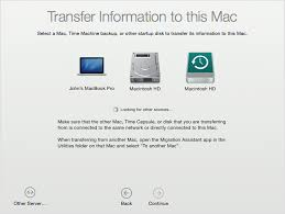 Setting Up A New Mac Should You Migrate Or Do A Clean