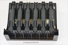 Ar 15 Magazine Holder AR100 Magazine Holder by Mag Storage Solutions Magazines 53