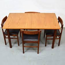 vintage teak furniture. Just Be Retro; Mid Century Vintage Teak Table \u0026 Chairs By Gordon Russell Vintage Teak Furniture