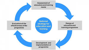 Training Strategy National Strategies For Education And Training In Radiation