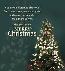 Merry Christmas 2017 Smses Wishes Whatsapp Messages
