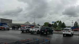 Chemical Fire At Lebanon Walmart Results In Hazmat Response