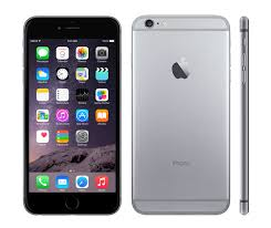 iPhone 6 Plus Technical Specifications