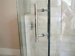shower door brackets shower door towel bars outstanding glass bar large size of line brackets sterling shower door brackets