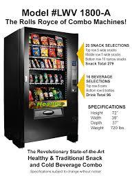 1800 Vending Candy Machines Adorable Vending Machine Businesses For Sale Lyons Wholesale Vending