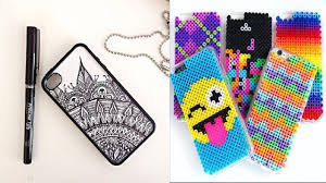 Diy 10 Diy Phone Cases You Need To Try Top Diy Phone Cases Youtube