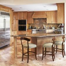 Open kitchen design Indian Kitchen And Bathroom Design Ideas 19 Sleek Big Open Kitchen Design Ideas For Everyone Who Love Cooking