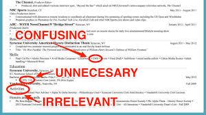 Resume Words That Make Hiring Managers Cringe Youtube