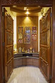 Pooja Room Door Designs Interior Design Inspiration
