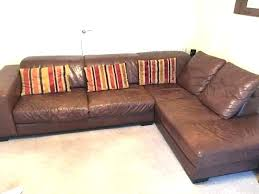 brown l shaped couch leather l couch brown l shaped couch brown leather l shaped sofa