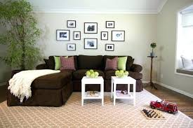 area rug with brown couch what color rug goes with a brown couch brown sofa with