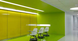 office pop. Best Contractor For POP Gypsum Ceiling, Wall Drops, False Ceilings, Ceiling Design, Light Shading Office, Mnc Mall, Office Pop