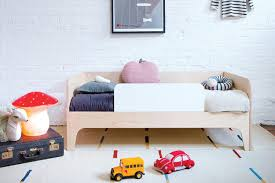 modern toddler bed. Interesting Bed The Coolest Toddler Beds With Modern Bed R