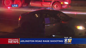 police man shot in arlington road rage incident cbs dallas fort worth