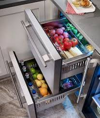 Lovely Best Refrigerator Drawers In Drawer Organization Design Living Room  Ideas