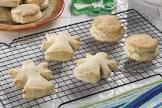 angel flake cookies