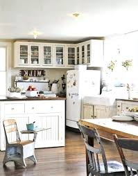 basic kitchen with table. Perfect With Country Chic Kitchen Large Size Of Basic  Island With Centre Shabby Table Sets And