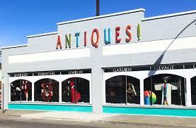 Charlotte's Web Antique Mall