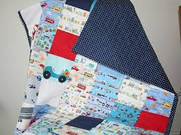 Patchwork Quilt For Boys Patterns - Patterns Kid & Baby ... Adamdwight.com