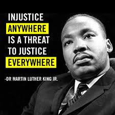 injustice anywhere is a threat to justice everywhere argument letter from birmingham jail quotes and analysis gradesaver