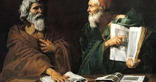 Las 8 Ramas De La Filosofía Y Sus Principales Pensadores
