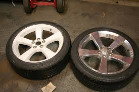 how to not paint your rims black dodge caliber forums